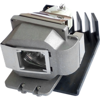 ACER P1165E Лампа з модулем
