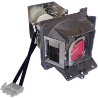 ACER P1385W Лампа з модулем