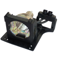 ACER PD720 Лампа з модулем