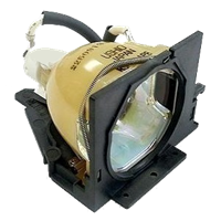 BENQ 7763P Лампа з модулем