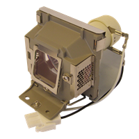 BENQ MP575 Лампа з модулем