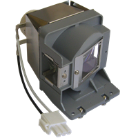 BENQ MS521 Лампа з модулем