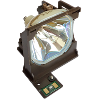 EPSON EMP-5000XB Лампа з модулем