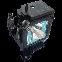 EPSON EMP-7700P Лампа з модулем
