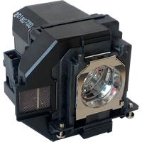 EPSON PowerLite 109W Лампа з модулем