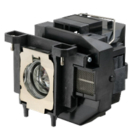 EPSON PowerLite 1261W Лампа з модулем