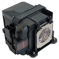 EPSON PowerLite 1262W Лампа з модулем
