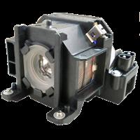 EPSON PowerLite 1700c Лампа з модулем