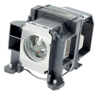 EPSON PowerLite 1735W Лампа з модулем