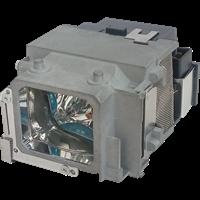 EPSON PowerLite 1751 Лампа з модулем