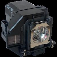 EPSON PowerLite 2255U Лампа з модулем