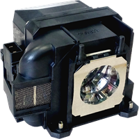 EPSON PowerLite 520 Лампа з модулем