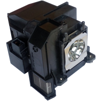 EPSON PowerLite 580 Лампа з модулем