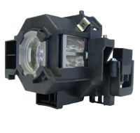 EPSON PowerLite 822 Лампа з модулем
