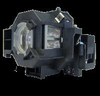 EPSON PowerLite 83V+ Лампа з модулем