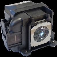 EPSON PowerLite Home Cinema 640 Лампа з модулем