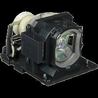 HITACHI CP-CX250 Лампа з модулем