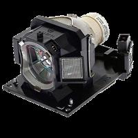 HITACHI CP-DW25WN Лампа з модулем