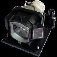 HITACHI CP-EX250EF Лампа з модулем