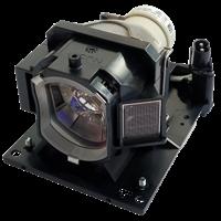 HITACHI CP-EX252 Лампа з модулем