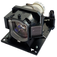 HITACHI CP-EX302 Лампа з модулем