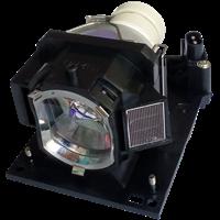 HITACHI CP-EX400 Лампа з модулем