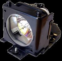 HITACHI CP-RX60 Лампа з модулем