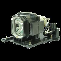 HITACHI CP-RX80 Лампа з модулем