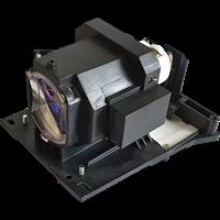 HITACHI CP-WU5500 Лампа з модулем