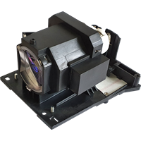 HITACHI CP-WU5506M Лампа з модулем