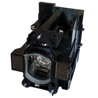 HITACHI CP-WU8450 Лампа з модулем