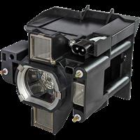 HITACHI CP-WU8700B Лампа з модулем