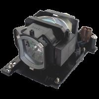HITACHI CP-WX5021 Лампа з модулем