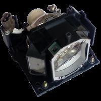 HITACHI CPWX8 Лампа з модулем
