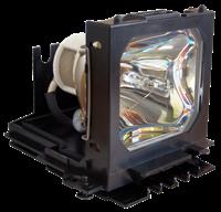 HITACHI CP-X1200A Лампа з модулем