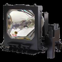 HITACHI CP-X1230W Лампа з модулем