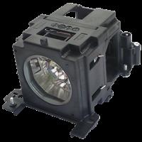 HITACHI CP-X255W Лампа з модулем