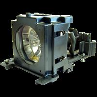 HITACHI CP-X267 Лампа з модулем