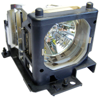 HITACHI CP-X345W Лампа з модулем