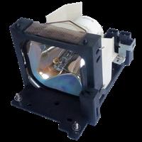 HITACHI CP-X385W Лампа з модулем