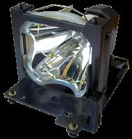 HITACHI CP-X430W Лампа з модулем