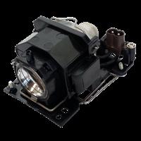 HITACHI CP-X6W Лампа з модулем