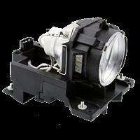 HITACHI CP-X807 Лампа з модулем