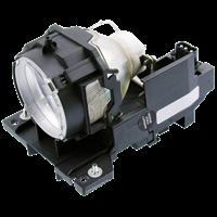HITACHI CP-X809W Лампа з модулем