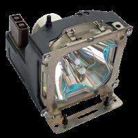 HITACHI CP-X990 Лампа з модулем