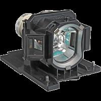 HITACHI ED-X40 Лампа з модулем