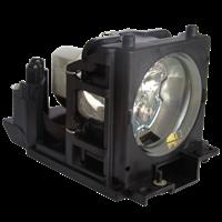 HITACHI HCP-6200X Лампа з модулем