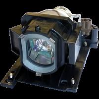HITACHI HCP-630WX Лампа з модулем