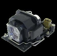 HITACHI HCP-70X Лампа з модулем
