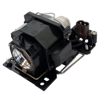 HITACHI HCP-78XW Лампа з модулем